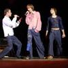 Выступление группы «Игры» на концерте, посвящённом трёхлетию журнала «РиО»[Нажмите для увеличения]