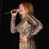 Выступление Ирины Дарофеевой на концерте, посвящённом трёхлетию журнала «РиО»[Нажмите для увеличения]