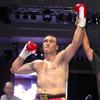 Александр Устинов победил Джефри Форда в первом раунде[Нажмите для увеличения]