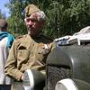 На площади Банголор все желающие могли увидеть военную технику и солдат в форме времен Великой Отечественной войны[Нажмите для увеличения]