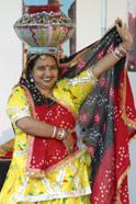 Выставка-ярмарка «Товары из Индии»[Нажмите для увеличения]